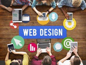 AP24 - web design